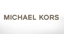 Michael Kors Watches & Jewellery at Goldsmiths banner