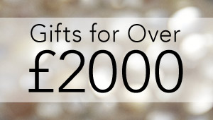 Gifts for over £2000 from Goldsmiths banner