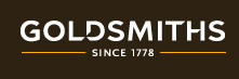 GOLDSMITHS SINCE 1778