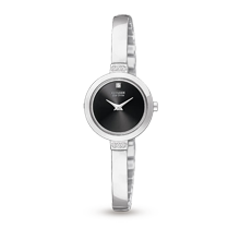Citizen Eco-Drive Ladies Silhouette  Bangle Watch