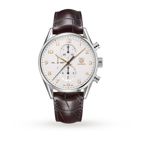 TAG Heuer Carrera 1887 Gents Watch