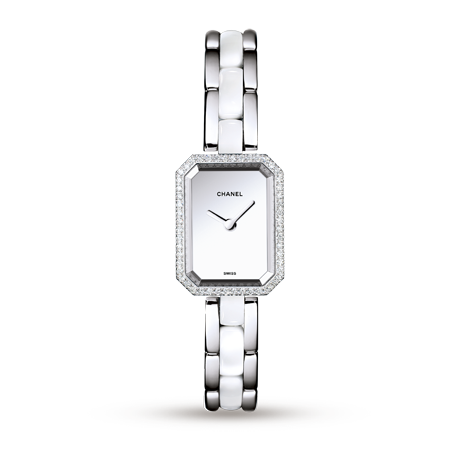 For Her - Chanel Premiere Ladies Watch - H2132