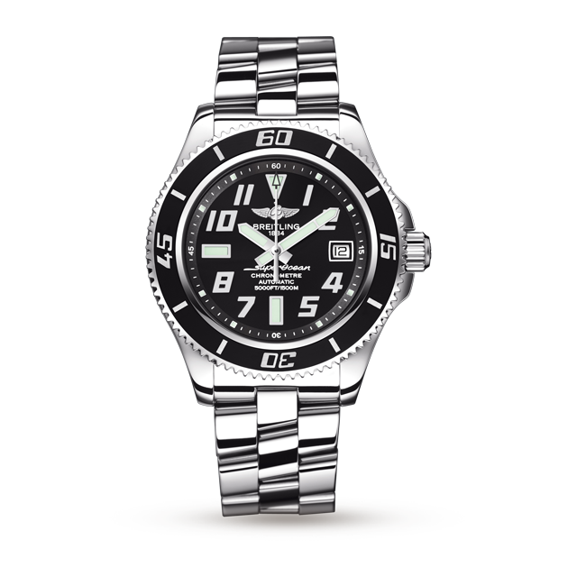 Breitling Superocean 42 Gents Watch