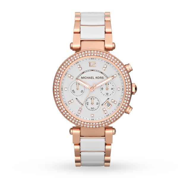 Michael Kors Parker Ladies Watch