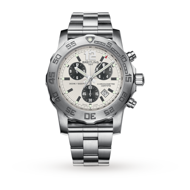 Breitling Colt 44 Mens Watch