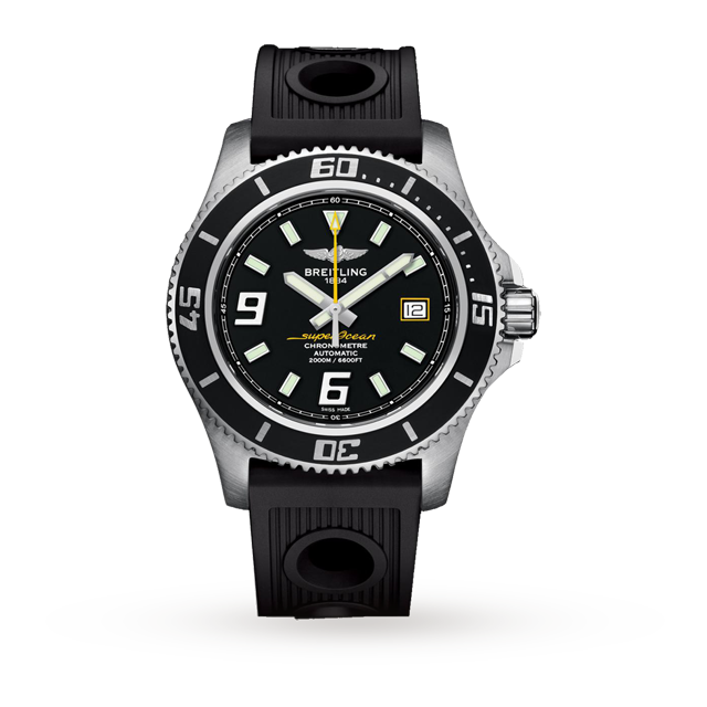 Breitling Superocean 44 Mens Watch