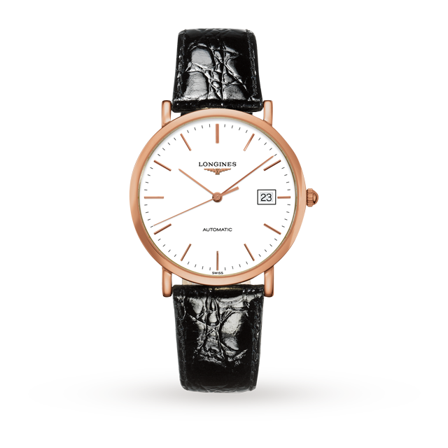 Longines Classic Mens Watch