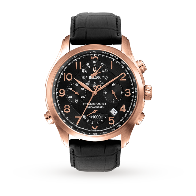 Bulova Mens Precisionist<br /> Watch