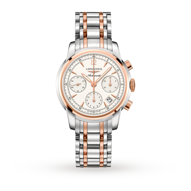 Longines Saint Imier Unisex Watch