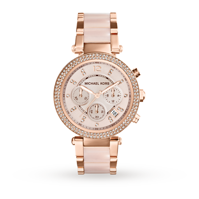 Michael Kors MK5896 Parker Ladies Watch