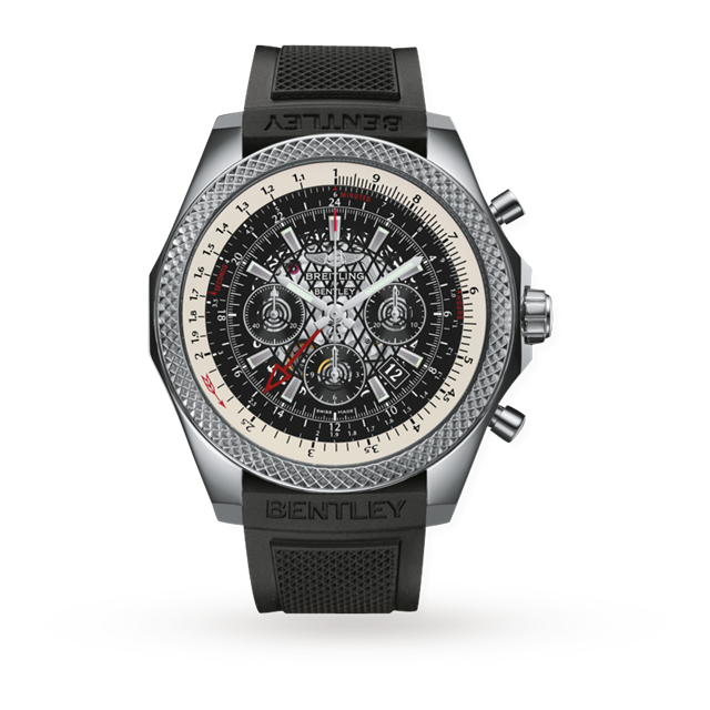 Breitling For Bentley B04 GMT Mens Watch