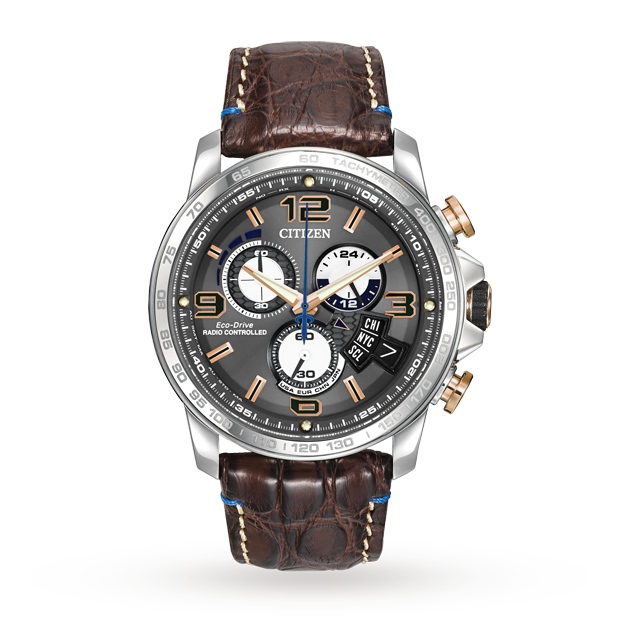 Citizen Exclusive Limited Edition Mens Watch
