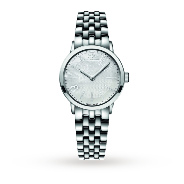 Image of 88 Rue Du Rhone Ladies Watch