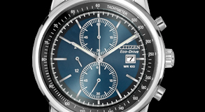 Citizen Men's Chronographs