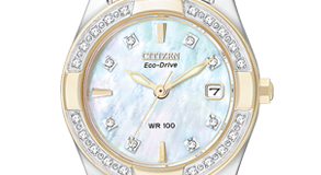 Citizen Diamond Collection
