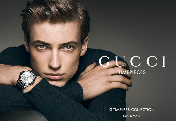 G-Timeless Collecion